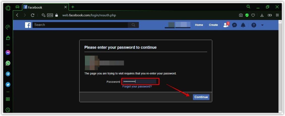 كيفية نقل الصور ومقاطع الفيديو من فيسبوك قبل حذف حسابك؟