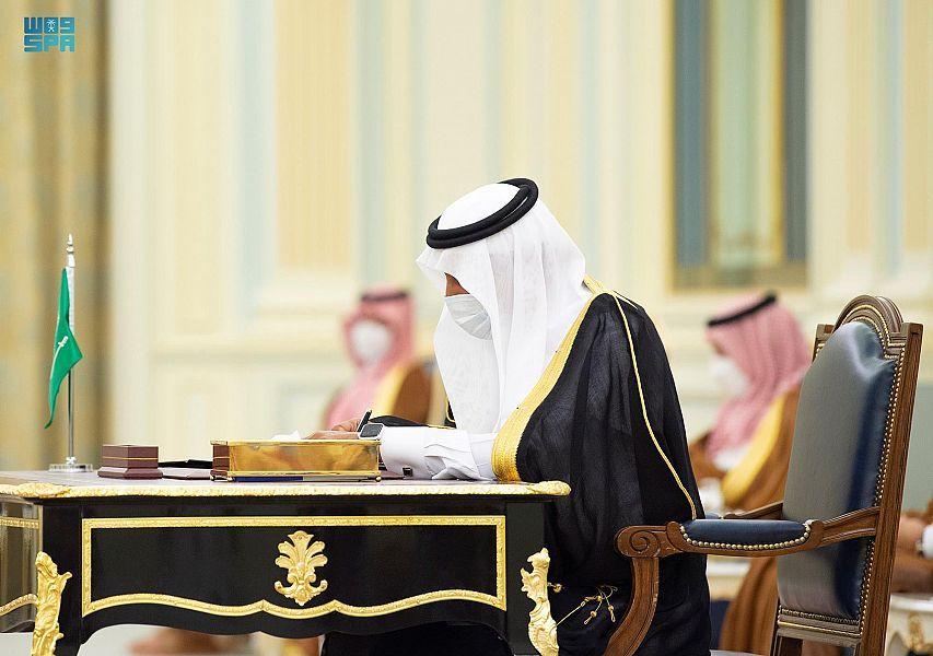 محمد بن سلمان والكاظمي يتفقان على تأسيس صندوق سعودي عراقي برأس مال 3 مليار دولار - المواطن
