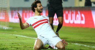 الأشعة تثبت إصابة محمود علاء بمزق فى العضلة الضامة