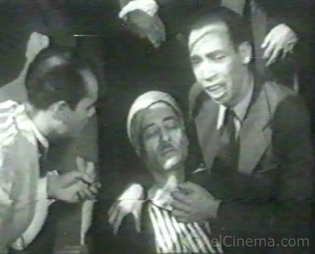 فيلم لاسماعيل ياسين