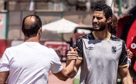 الشناوى وسيد عبد الجفيظ