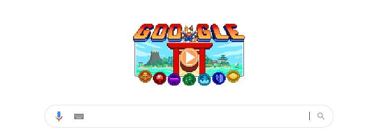 واجهة جوجل