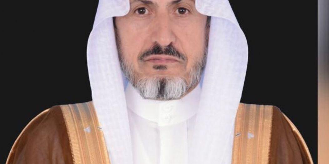 القحطاني يشكر للقيادة بمناسبة ترقيته للمرتبة 14 بالشؤون الإسلامية