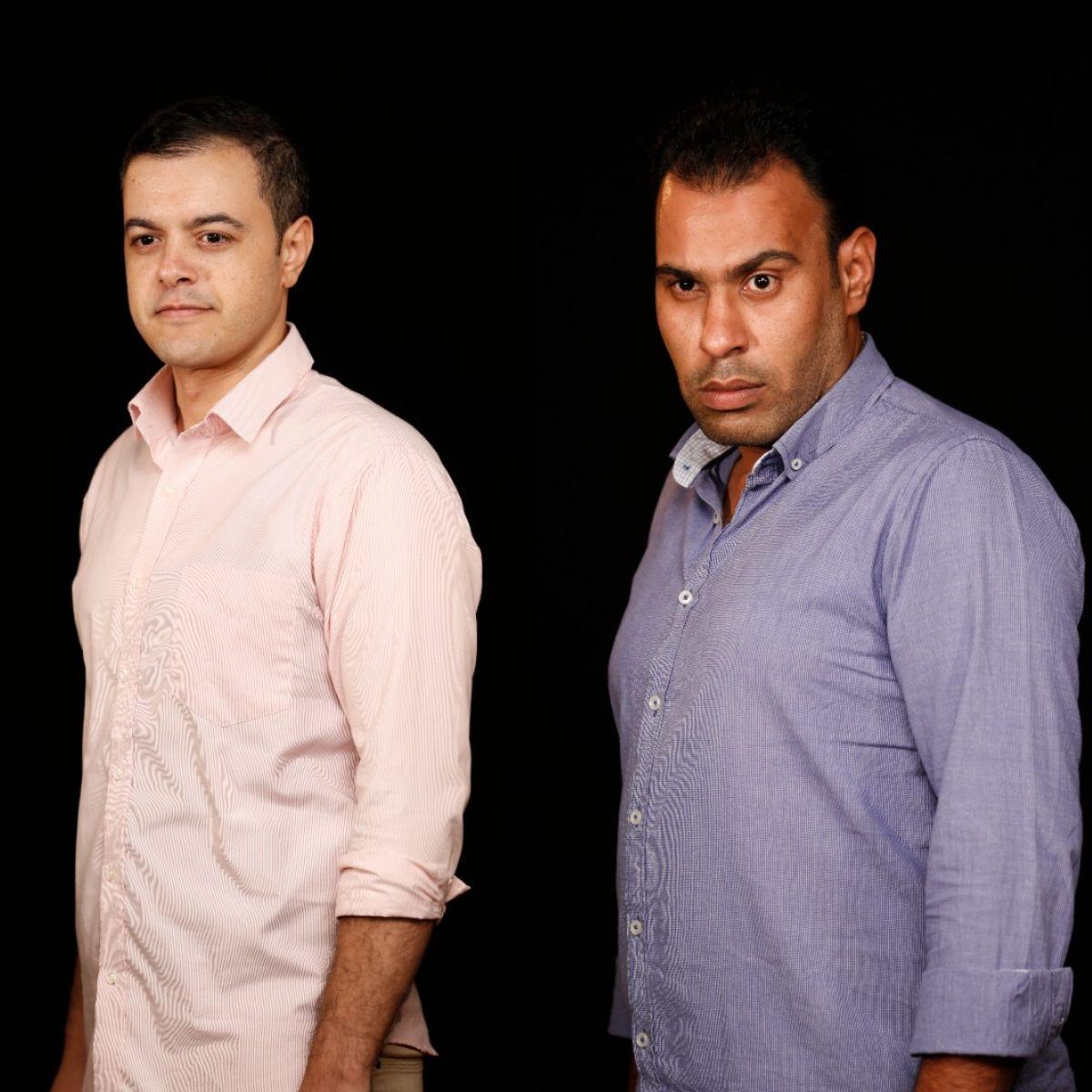 محمد شوقي طنطاوي ومحمد يوسف
