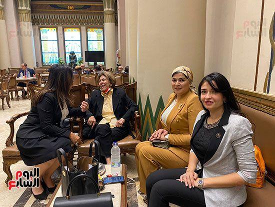 اعضاء مجلس النواب (2)