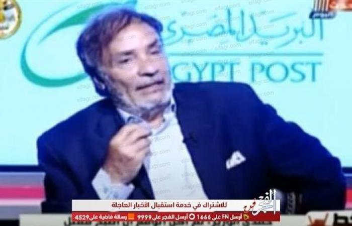 """تعليق ناري من حمدي الوزير على """"رامز عقله طار"""" (فيديو)"""