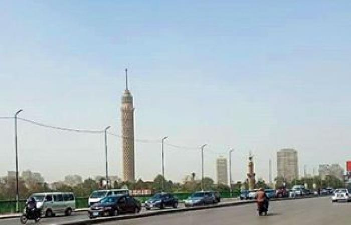 درجات الحرارة اليوم السبت 1/5/2021 فى مصر