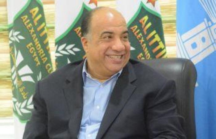 محمد مصيلحى: الاتحاد واجهه سوء حظ.. والدورى هذا الموسم صعب للغاية