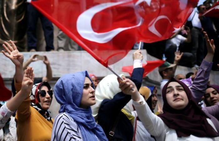 تركيا تعلن موعد انسحابها من اتفاقية مكافحة العنف ضد المرأة