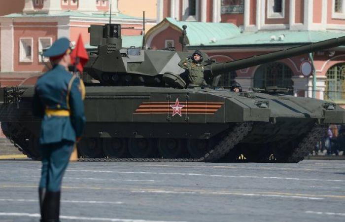 """10 خصائص تفوق """"أرماتا"""" الروسية على الدبابات الغربية"""