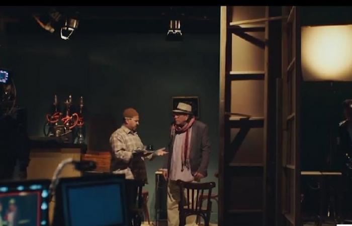 مسلسل نجيب زاهى زركش الحلقة 18.. أنوشكا تكتشف قصة خطوبة ابنها