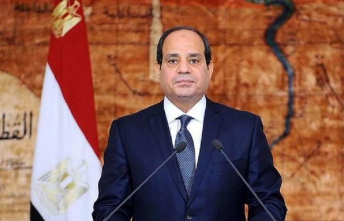 الرئيس السيسى: العمل عبادة.. والعامل المصرى هو ثروة الوطن الحقيقية ومحرك التنمية