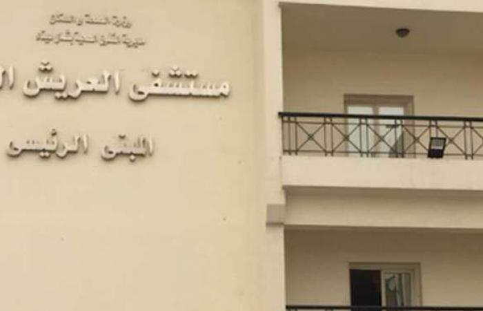 3 حالات إيجابية ووفاة مصاب بفيروس كورونا في شمال سيناء