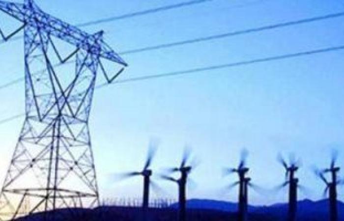 الكهرباء: جارٍ الانتهاء من دراسة الربط الكهربائى مع العراق عن طريق الأردن