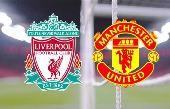 موعد مباراة ليفربول ومانشستر يونايتد في الدوري الإنجليزي الممتاز