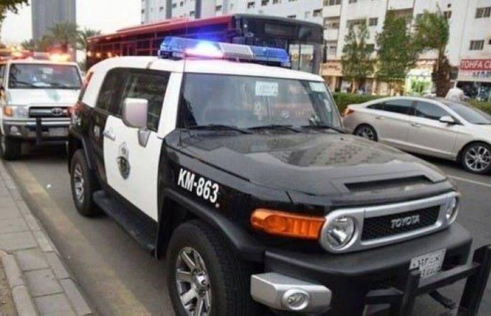 القبض على مواطنين ارتكبا جرائم إطلاق النار وحيازة أسلحة ومواد مخدرة