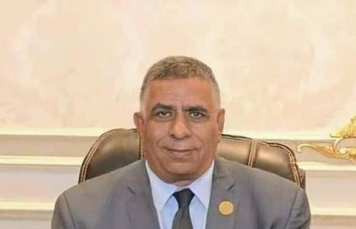 وفاة محمد وهب الله الأمين العام لاتحاد عمال مصر
