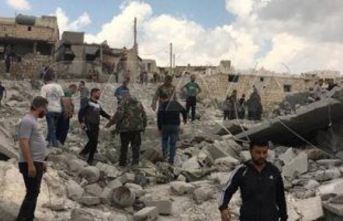 حكومة أوزبكستان تستعيد 93 امرأة وطفلا من مخيم الهول في سوريا