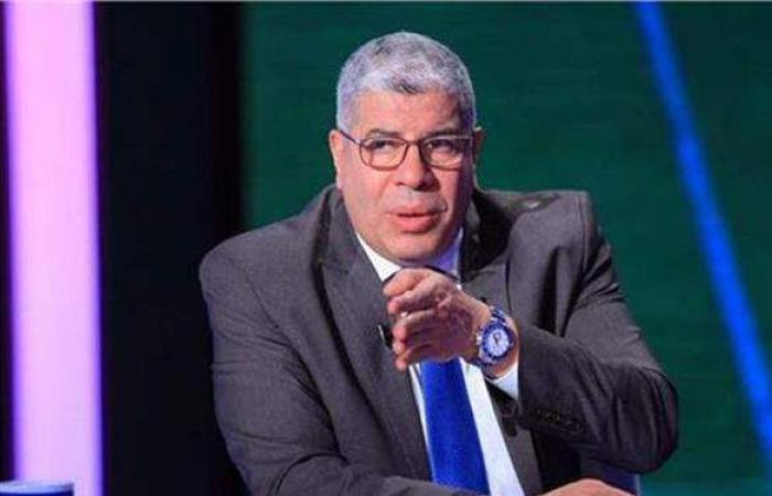 مش مفهومة وأنت حارس مصر الأول.. شوبير ينتقد الشناوي بعد مراوغة مهاجم الجونة   صور
