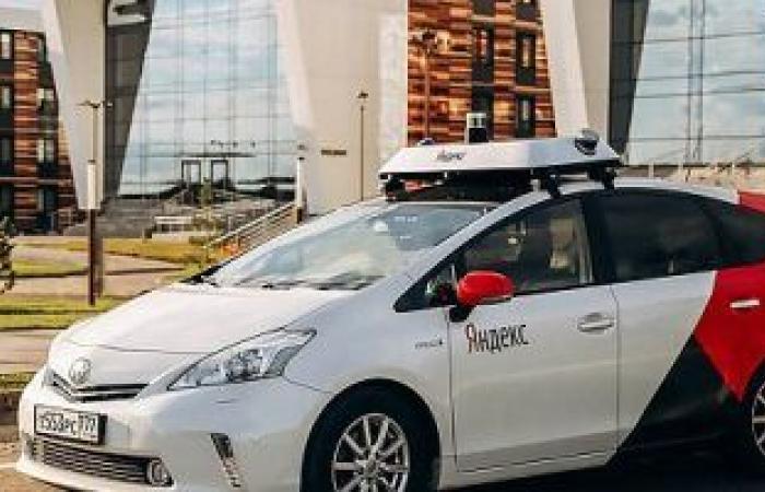 بايدو تستعد لإطلاق خدمات تأجير السيارات بدون سائق فى بكين