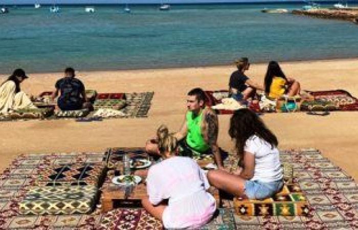 """""""رجال الأعمال"""": استئناف حركة الطيران بين مصر وروسيا يساهم فى انتعاش السياحة"""