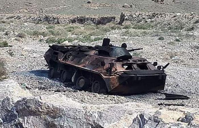 سقوط 30 قتيلا في اشتباكات على الحدود بين طاجيكستان وقرغيزستان