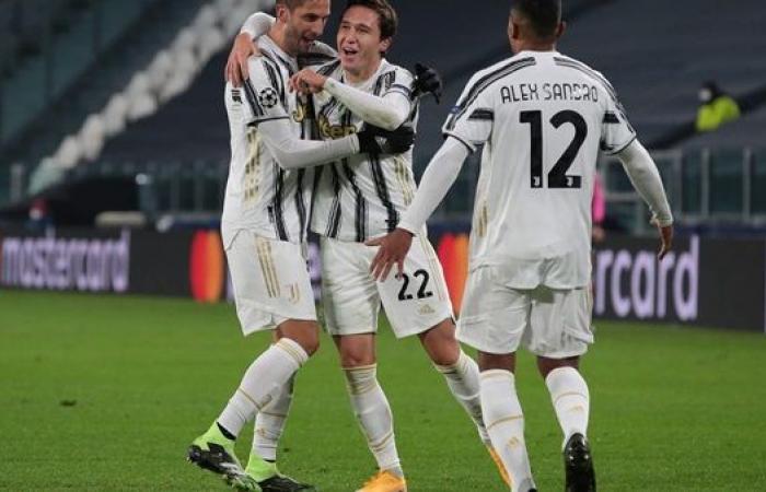 موعد مباراة يوفنتوس ضد أودينيزي في الدوري الإيطالي والقناة الناقلة