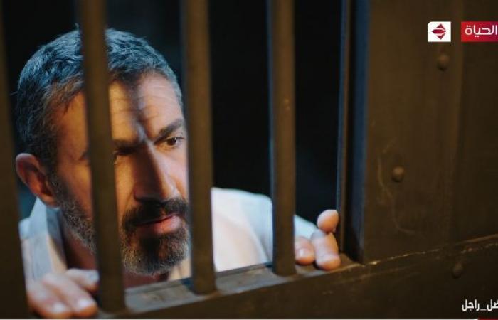 """""""ضل راجل"""" الحلقة 20.. الضابط محمود عبدالمغنى يراقب """"شلة سليم"""" ويتوصل لخيط مهم بالقضية"""