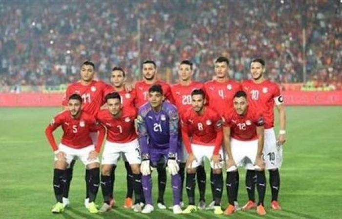 تعرف على جدول مباريات منتخب مصر في أولمبياد طوكيو