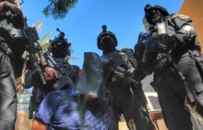 الإعلام الأمنى العراقى يعلن مقتل عدد من قوات الأمن فى هجمات إرهابية