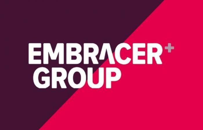 شركة Embracer Group تشتري 4 استديوهات