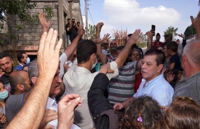 سوريا تنتخب.. هاشتاغ لمواكبة الإنتخابات الرئاسية من المواطنين المقيمين والمغتربين