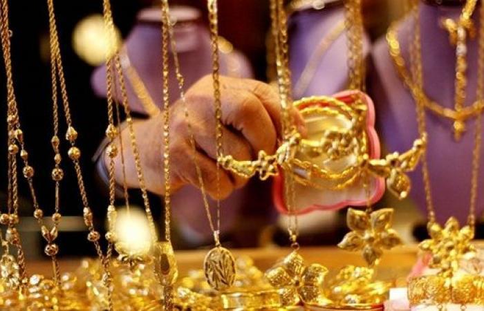أسعار الذهب في مصر اليوم الأربعاء 12-5-2021