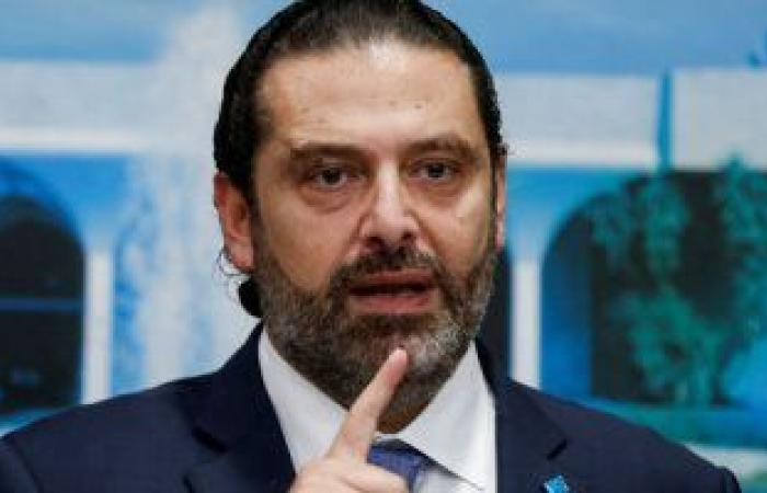سعد الحريرى يهنئ شعب لبنان بعيد الفطر.. ويؤكد: على الجميع أن يدرك خطورة المرحلة