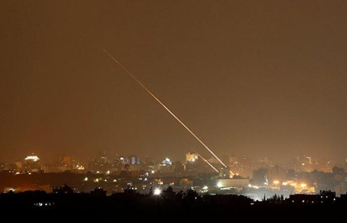 """""""القسام"""" تقصف بئر السبع وأسدود ردا على استهداف منزل في مخيم الشاطئ غربي غزة"""