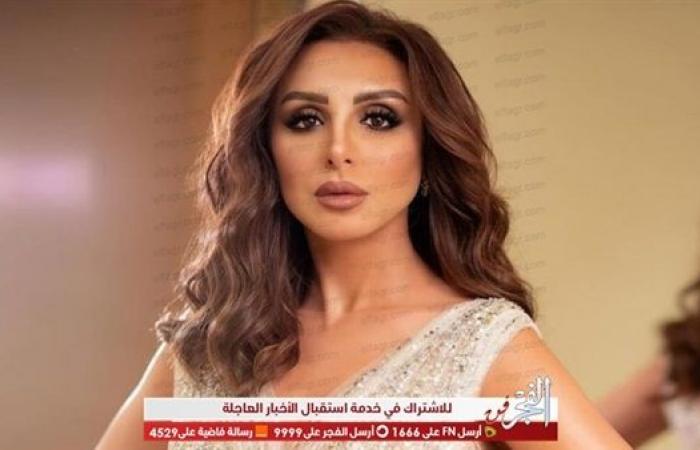 أنغام تثير الجدل برسالة غامضة بعد وقف المتحدة تعاملها مع المخرج محمد سامي