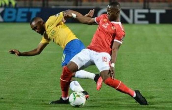 قناة مفتوحة تنقل مباراة الأهلي ضد صن داونز في دوري أبطال إفريقيا اليوم السبت