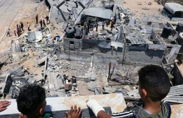 مخاوف فلسطينية من سعي إيران لإفشال جهود التوصل إلى هدنة