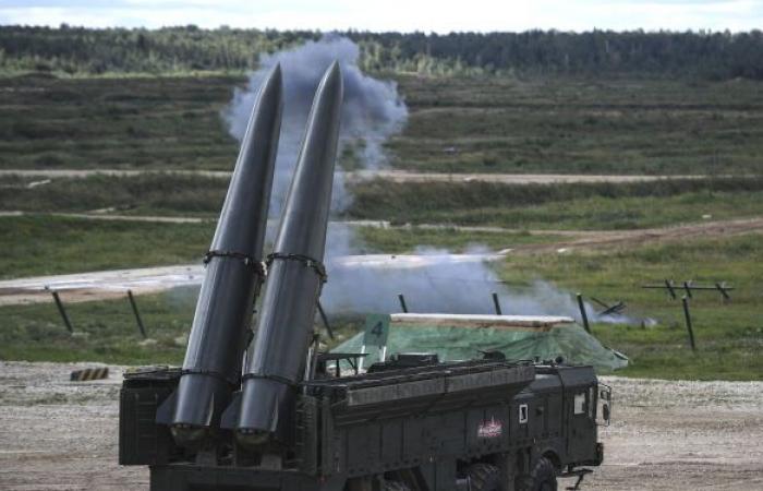 كيف ترد روسيا على أفعال الناتو