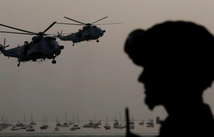 الجيش الأمريكي يستعد لتسليم أكبر قواعده العسكرية في أفغانستان