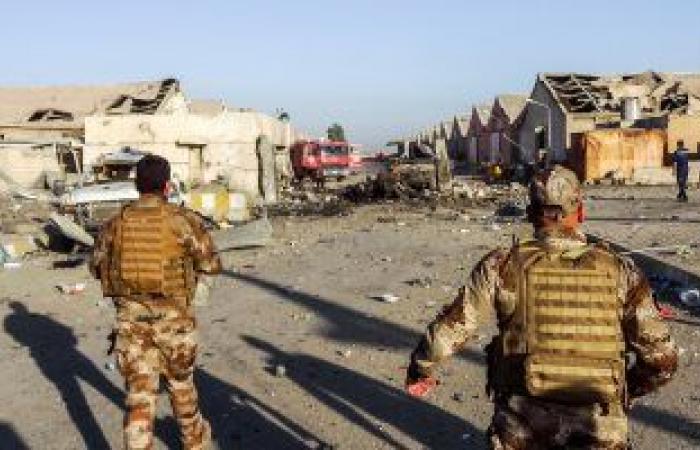 إحباط عملية إرهابية فى سوق بنينوى.. واعتقال داعشية فى بغداد بالعراق