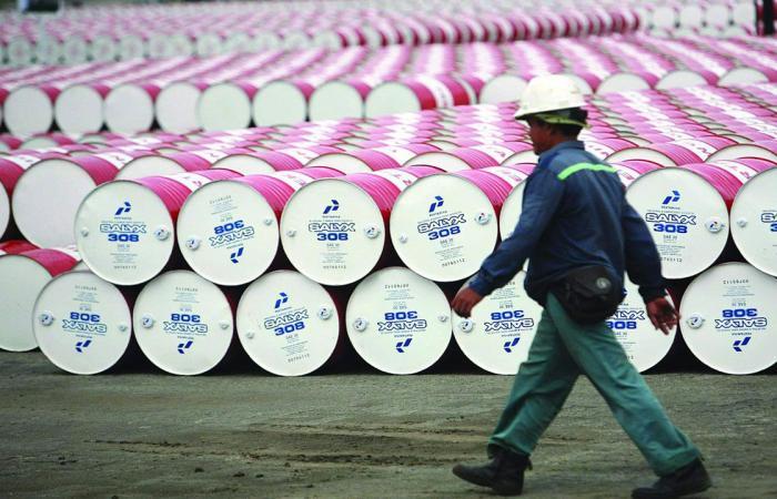 «أوبك+» توصي باستمرار سياسة إنتاج النفط الحالية لنهاية يوليو