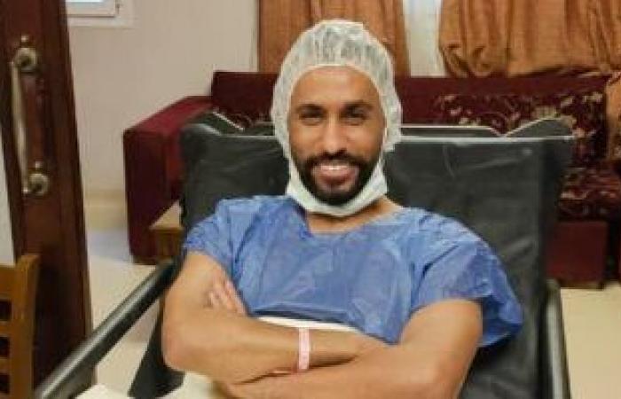 حسام عاشور عن إصابته بالصليبي: فى حد مركز معايا وهدبح فيل