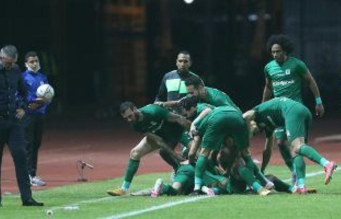 أبو الدهب: رعونة لاعبي المصري سبب الخروج من بطولة كأس مصر