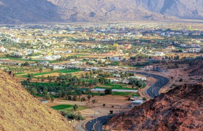 25 محافظة تتأثر بأتربة مثارة في 4 مناطق.. و«الأرصاد» تحدّد موعد انتهاء التنبيه