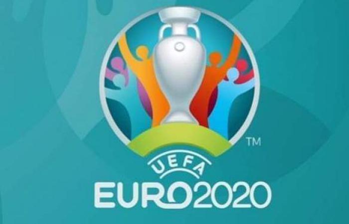 موعد مباريات بطولة يورو 2020 والقنوات الناقلة