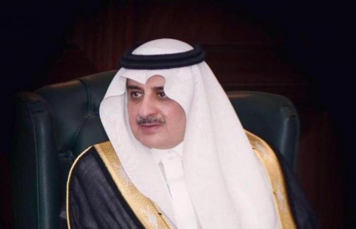 أمير تبوك يهنئ الهلال بتحقيق دوري المحترفين