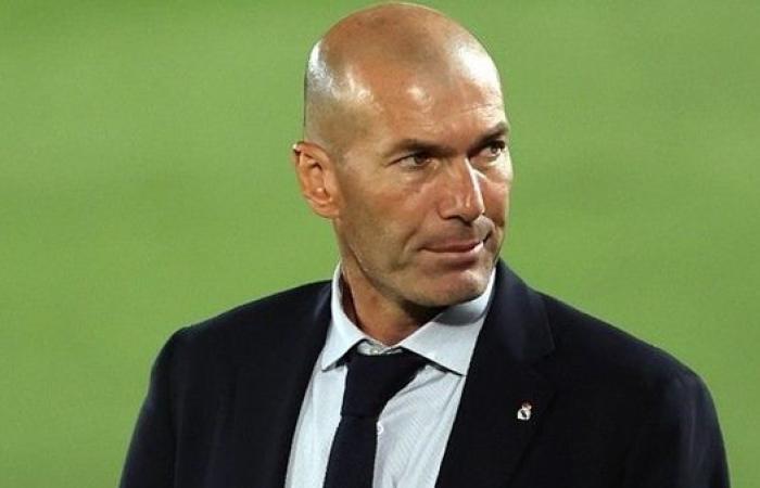 تعرف على المرشحين لقيادة ريال مدريد خلفًا لزيدان