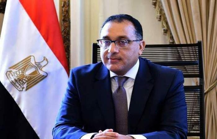 """رئيس الوزراء يتابع مشروع التنمية الزراعية المتكاملة """"الدلتا الجديدة لمصر"""""""