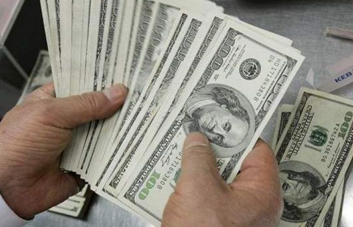 أسعار الدولار في البنوك اليوم الثلاثاء 1-6-2021